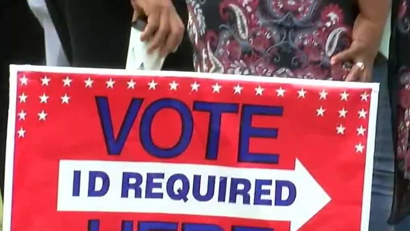 Political expert weighs in on DOJ lawsuit over Georgia Senate Bill 202