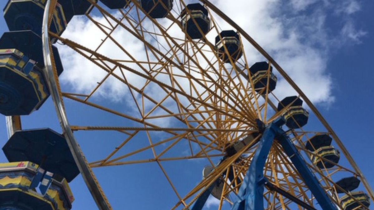 Aiken's Western Carolina State Fair has been canceled, event organizers said in a news release Tuesday morning.
