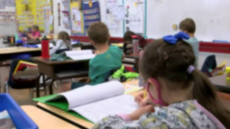 Local healthcare professionals sign letter supporting COVID-19 safety measures in schools.