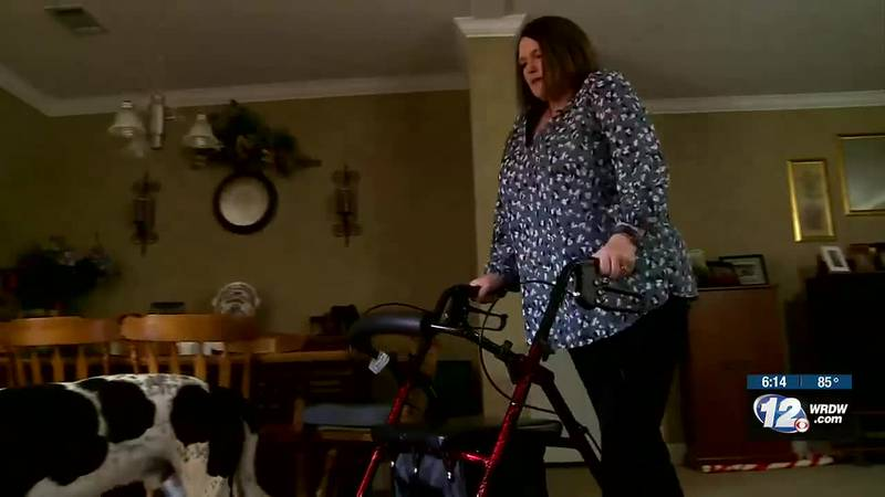 I-TEAM: Living with COVID-19, the long-haulers fight to return to normal