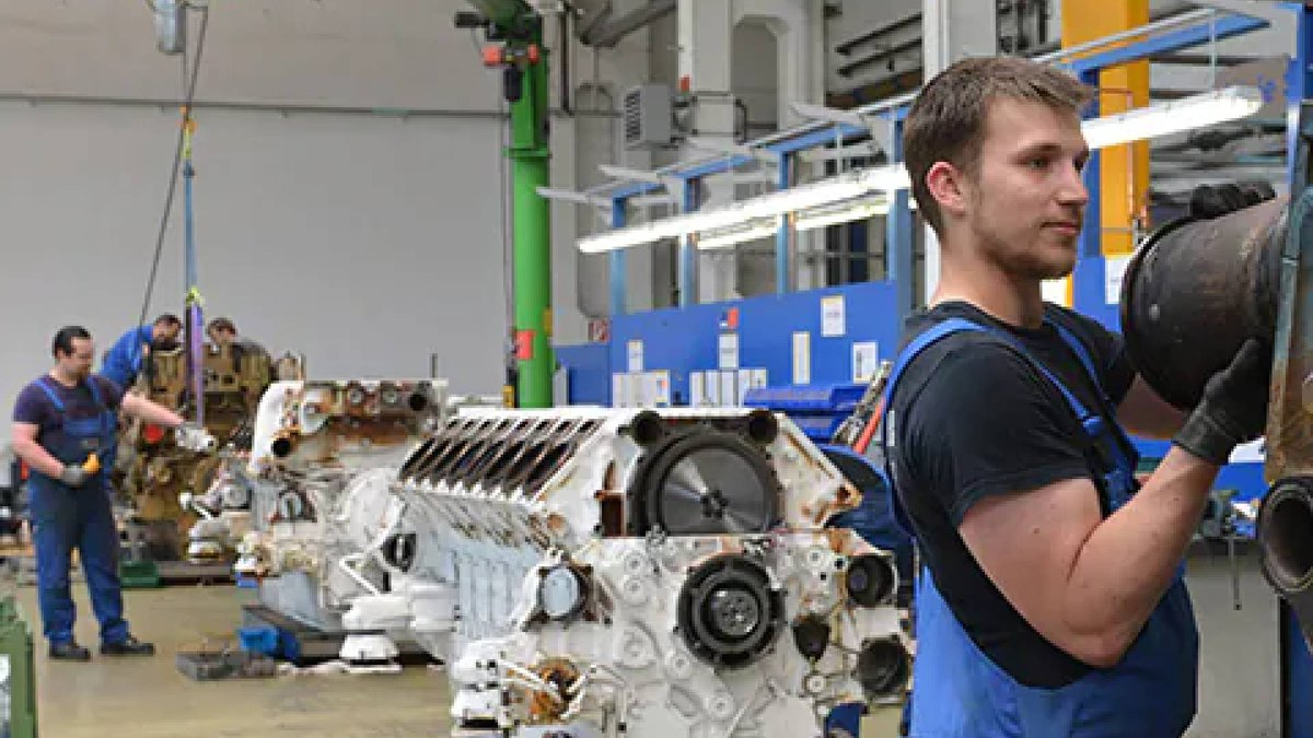 Rolls-Royce has announced the addition of a new Remanufacturing and Overhaul Regional Center at...