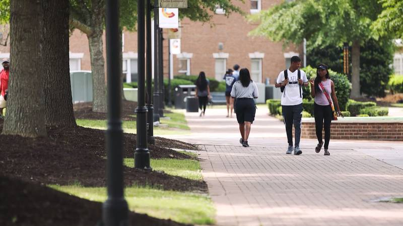The grant is part of Google's investment to support historically black colleges and...