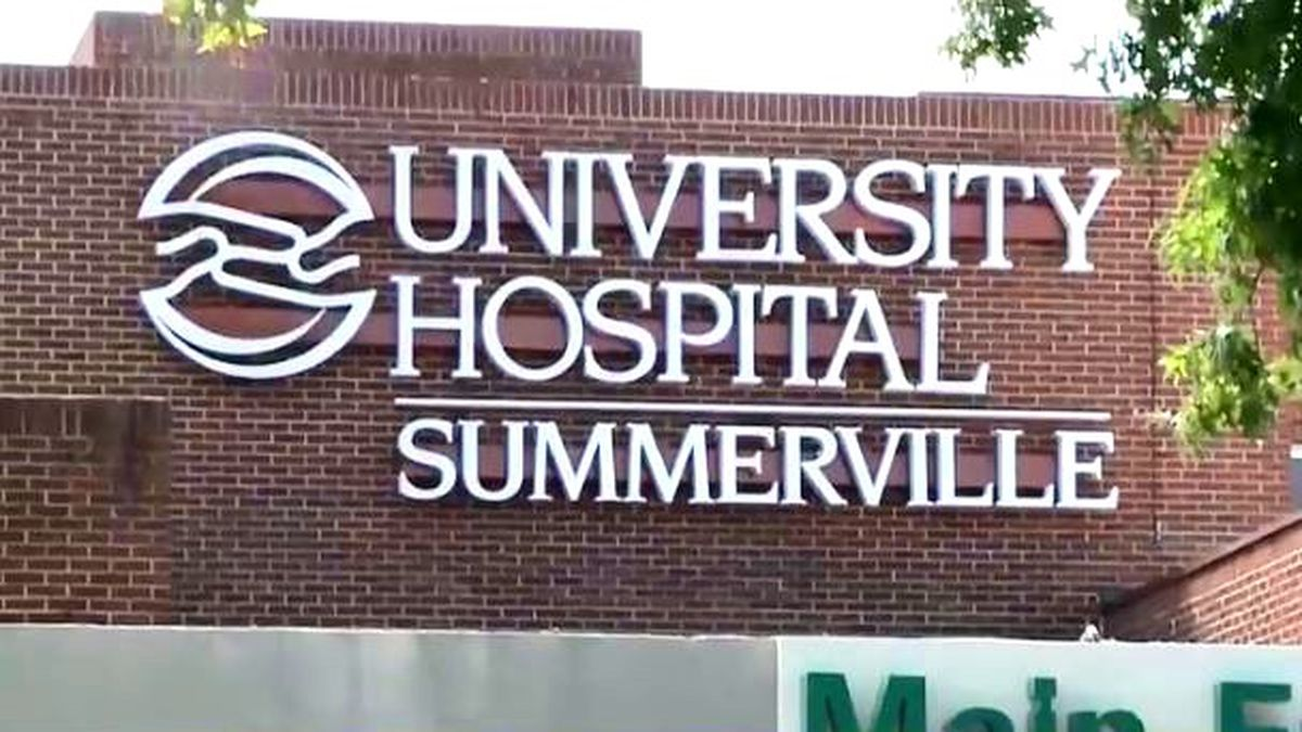 University Hospital Summerville