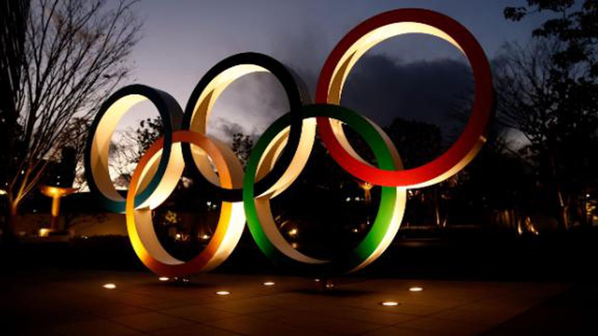 The International Olympic Committee says more than 80% of athletes and staff staying in the...