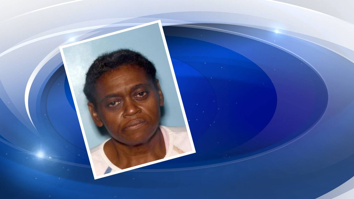 """A 56-year-old Richmond County woman considered """"at-risk"""" by the Richmond County Sheriff's Office has gone missing."""