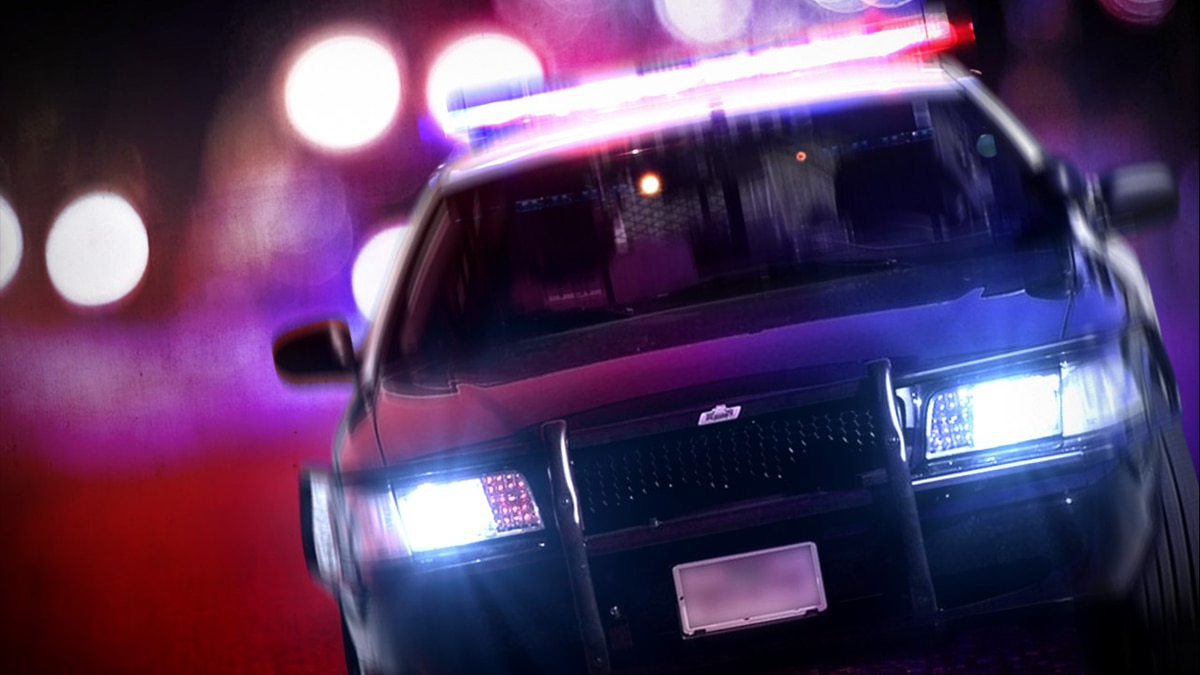 One person is dead following an early morning police chase in Augusta, according to law...