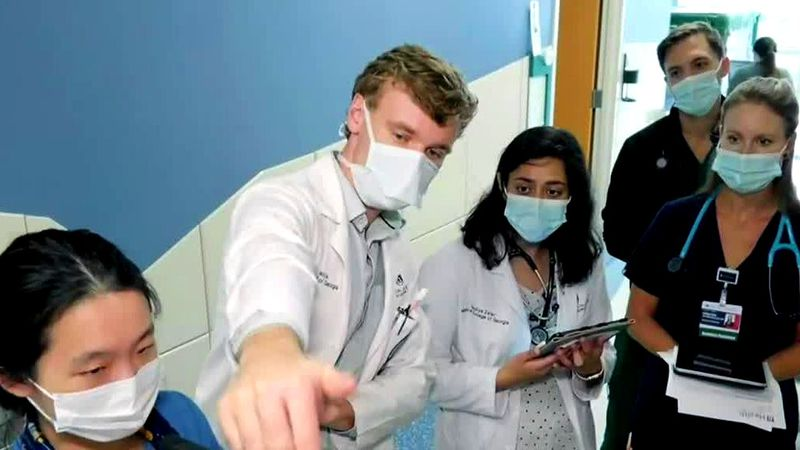 Surge in applicants for medical colleges nationwide