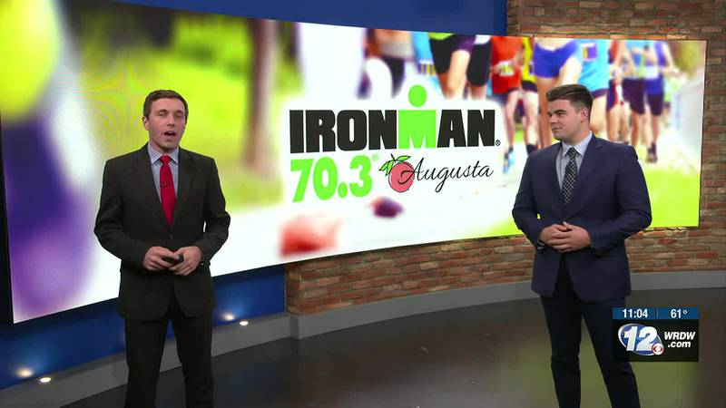 Safety crews prepare for IRONMAN 70.3