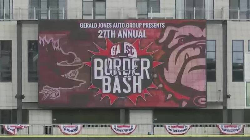 Border Bash