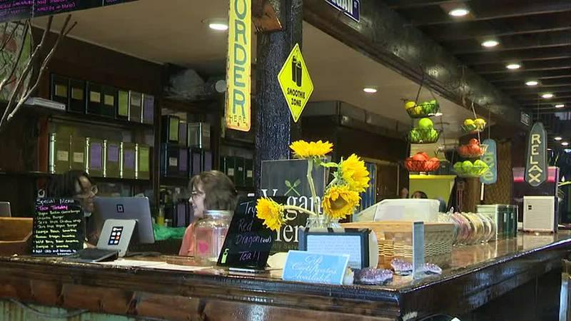 Augusta Black Restaurant Week highlighting and celebrating black-owned businesses