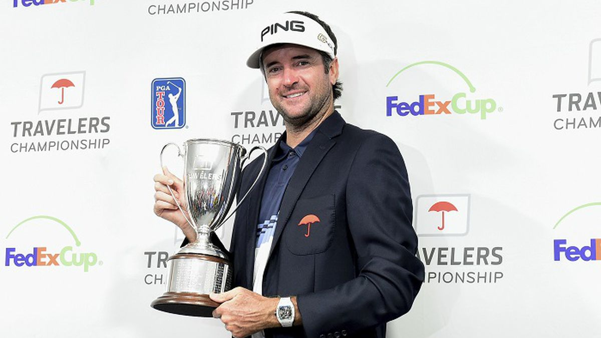 Top Field No Fans For This Year S Travelers Championship