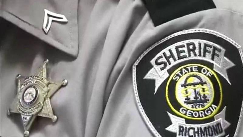 Richmond County Sheriff's Office