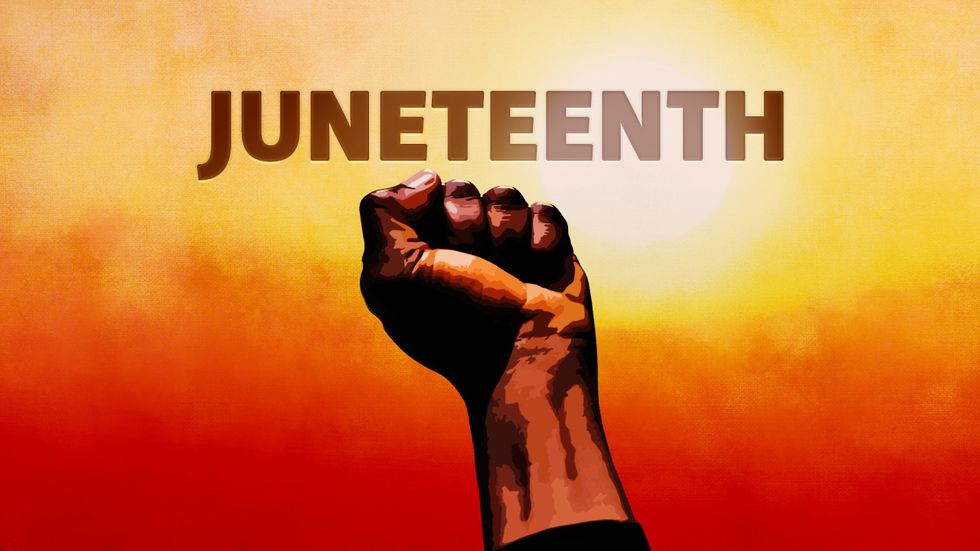 Local event organizers prepare for Juneteenth: 'Be out celebrating any way you can'