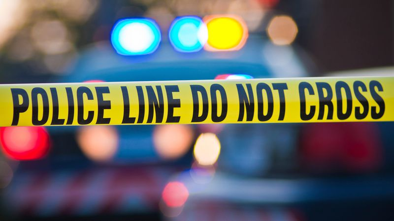 One officer was injured and a second man was killed following an officer-involved shooting at a...