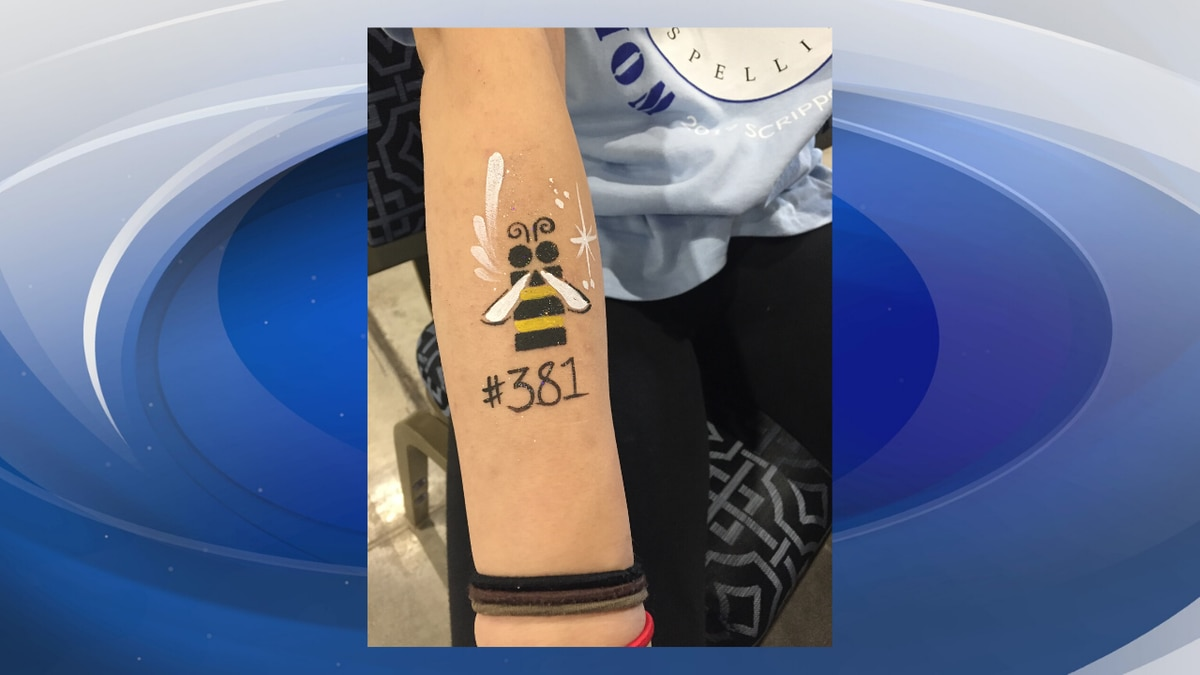 12 students from Aiken County elementary and middle schools with compete for the chance to head to Washington D.C. for the Scripps National Spelling Bee. (Source: Rena Humes)