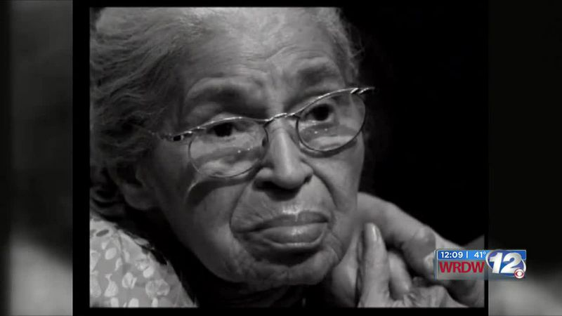 Remembering a milestone set by Rosa Parks