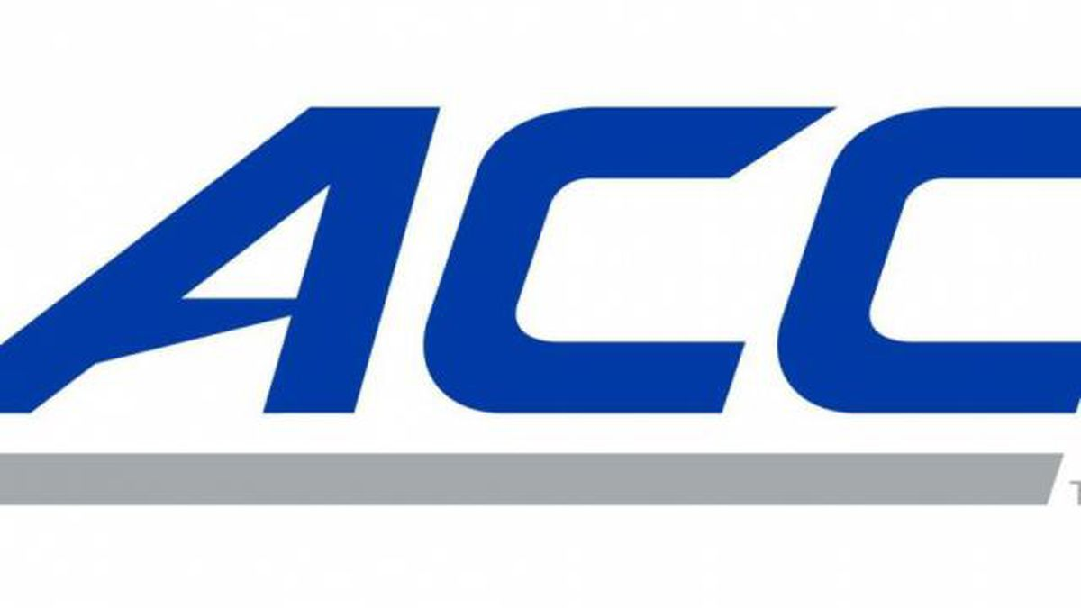 ACC upgrades fall sports schedule