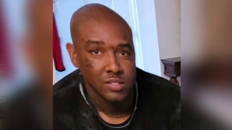 Jamal Sutherland, 31, died on Jan. 5 while in custody at the Charleston County jail.