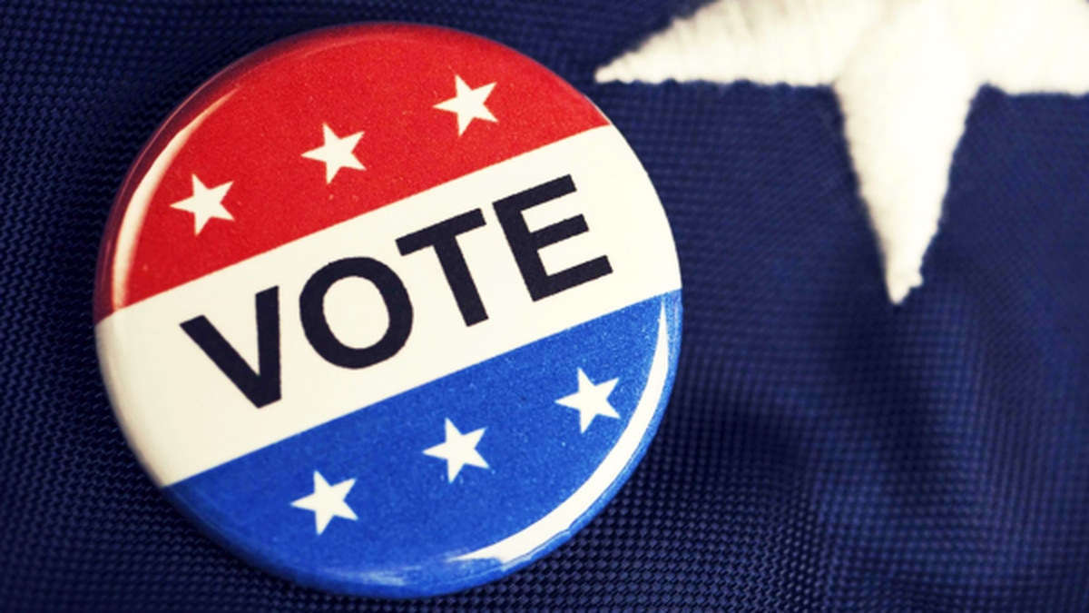 Ohio's Secretary of State Frank LaRose and the Ohio Grocer Association announced a partnership to allow consumers to pick up absentee ballot applications in grocery stores for Ohio's primary election.