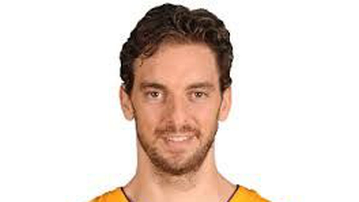 After more than six seasons with the Los Angeles Lakers, 34-year-old and recent free agent, Pau...