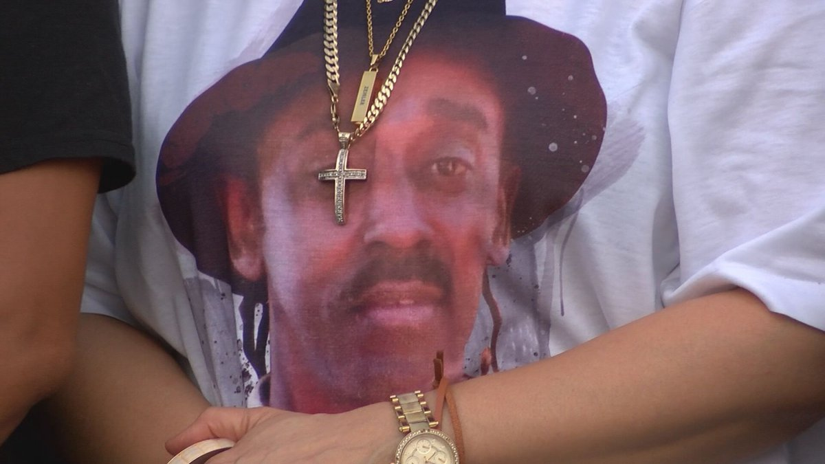 We're hearing from the family of Julian Lewis after a Screven County grand jury decided not to...