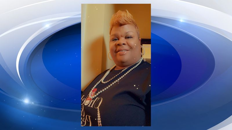 The Richmond County Coroner says Barnes-Jones died of natural causes on April 8, 2021.