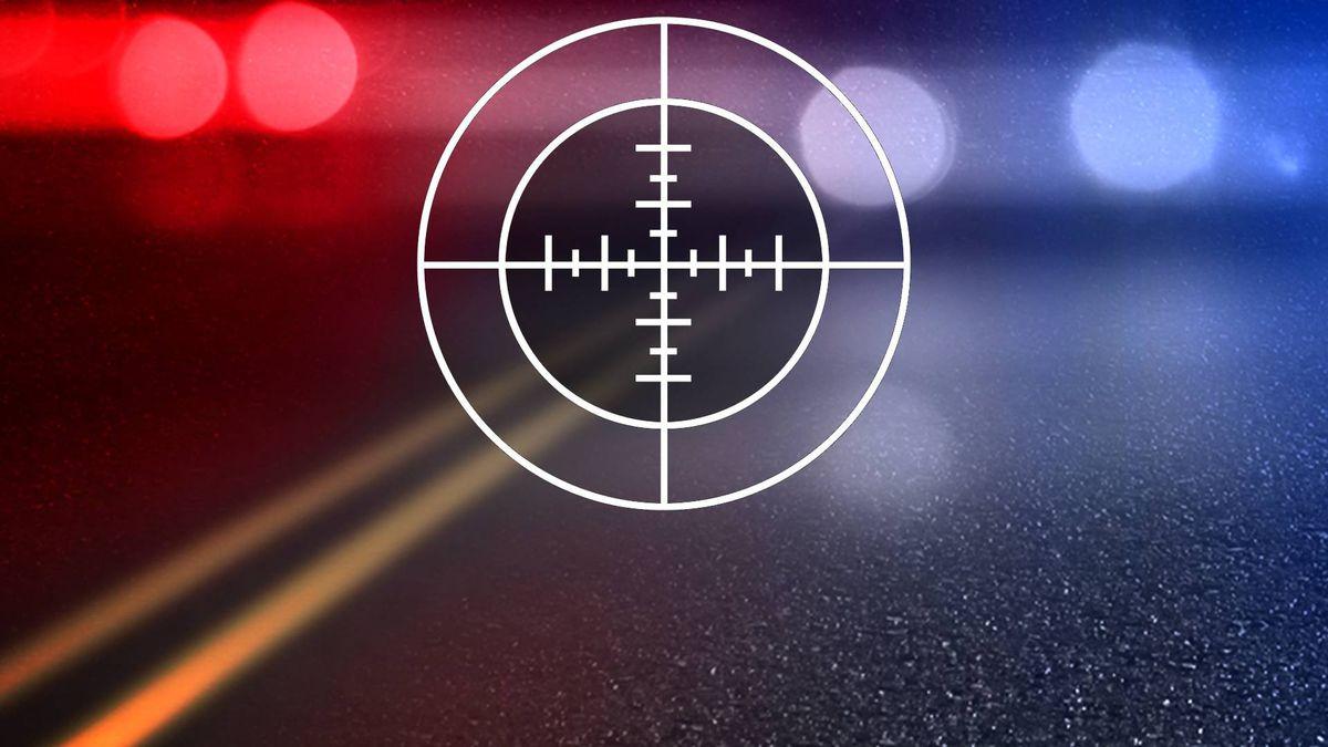 Car-to-car shooting