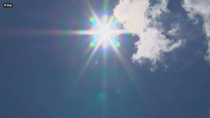 Dougherty County's Emergency Management Agency offers heat safety tips.