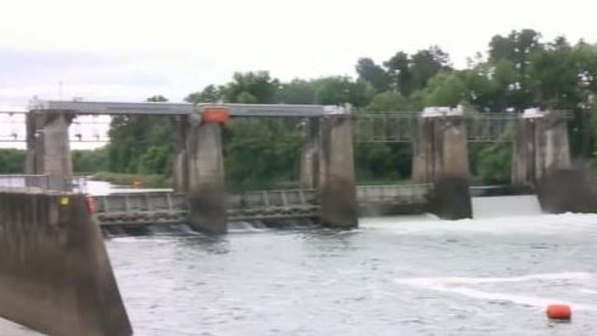 It's no secret that most of you did not agree with the U.S. Army Corps of Engineers' plan to get rid of the lock and dam. (Source: WRDW)