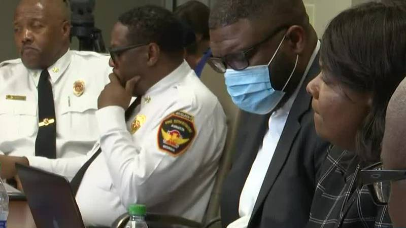Local leaders gather data and offer solutions to Augusta Gold Cross EMS issues