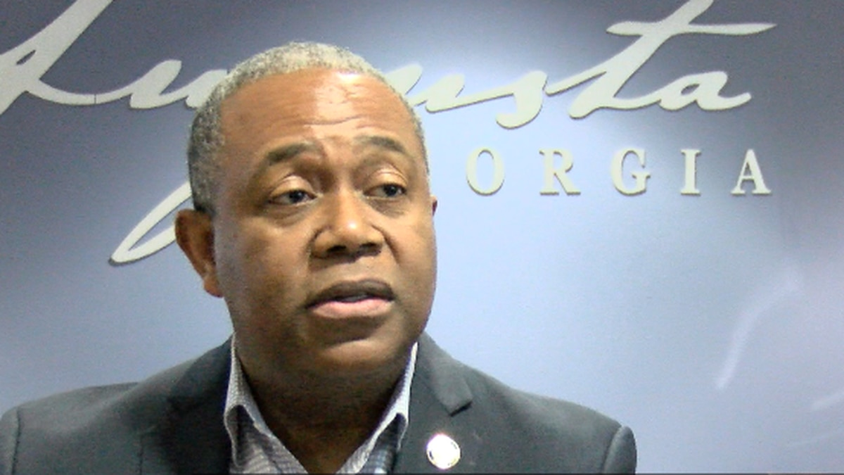 Mayor Hardie Davis says the CSRA is relevant to the 2020 presidential election