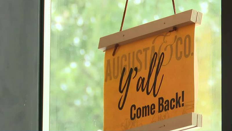 Big events returning to Augusta