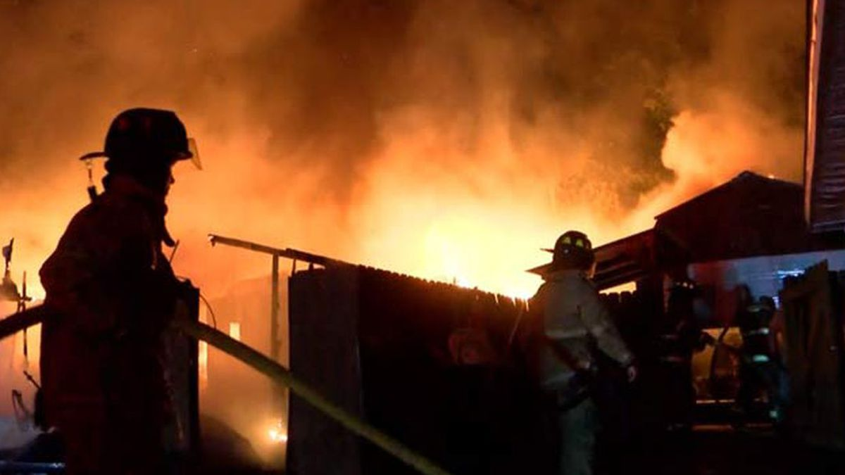 South Carolina Lawmakers are renewing an effort to help cover firefighters who get sick from...