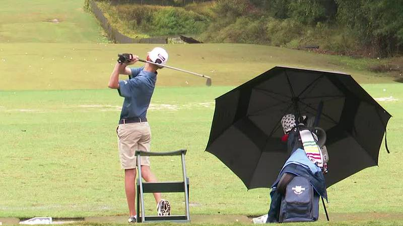 Local teen qualifies for Drive, Chip, and Putt Championship