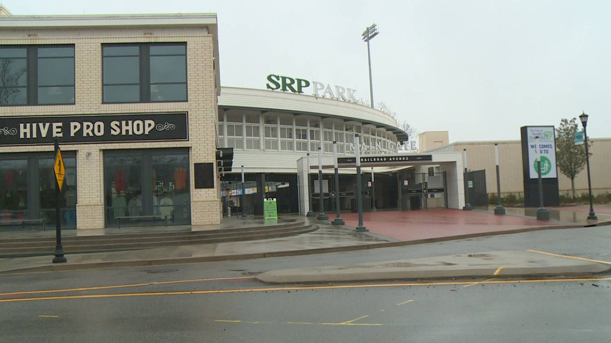 SRP Park is one of the main drivers of growth in North Augusta. (Source: WRDW)