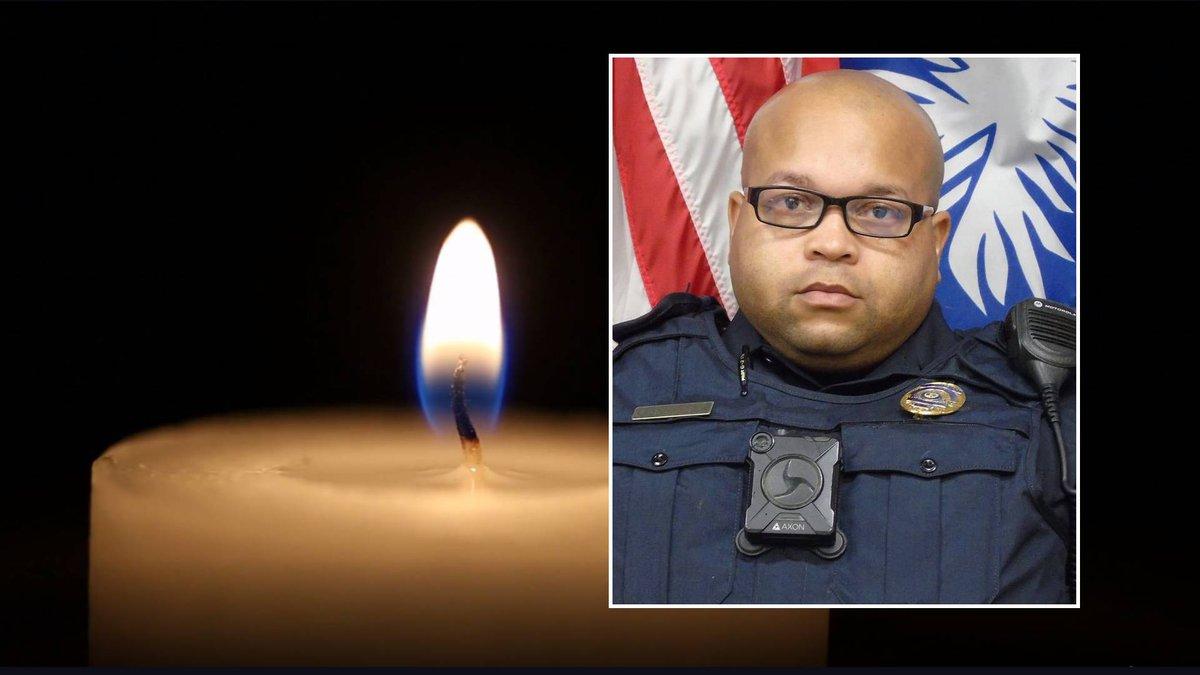 Officer Stephen Jones