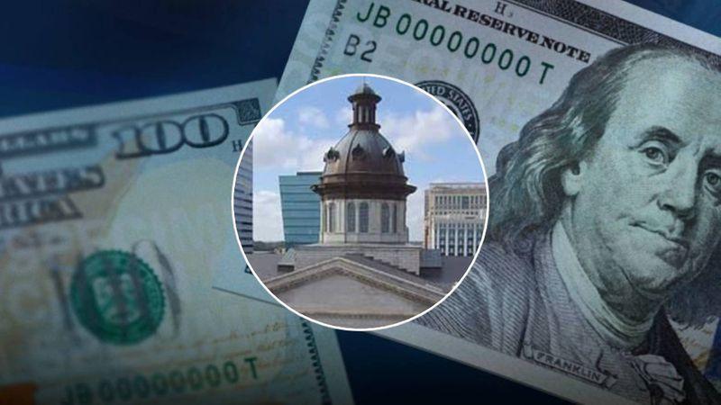 South Carolina State House roundup