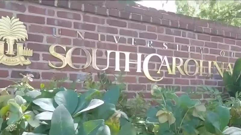 UofSC to hold classes online after Thanksgiving break