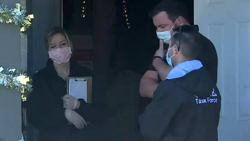 I-TEAM: Day after personal home care chain raid, prosecutors still sorting evidence