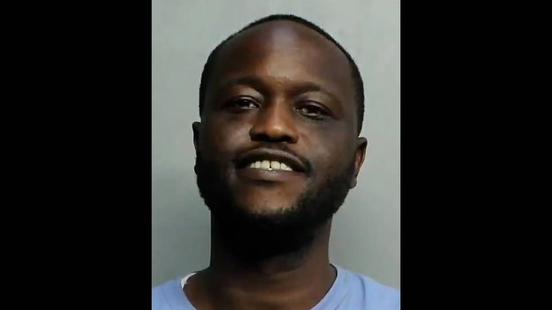Police say an angry Florida man pulled a gun on a drive-thru worker because they forget the...