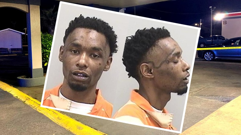 Richmond County deputies arrested Aukuan Burns in connection with the homicide that occurred on...