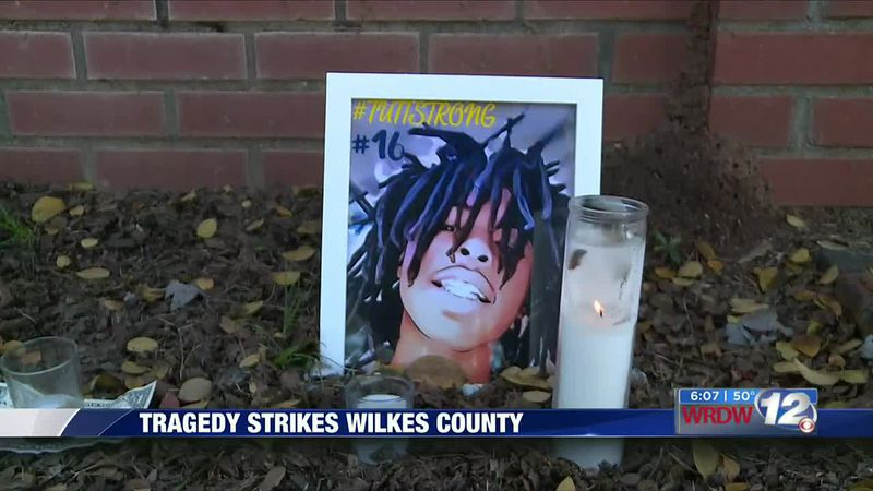 Tragedy strikes Washington-Wilkes County