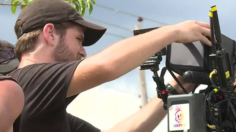 Future of Augusta's film industry is bright after COVID shutdowns