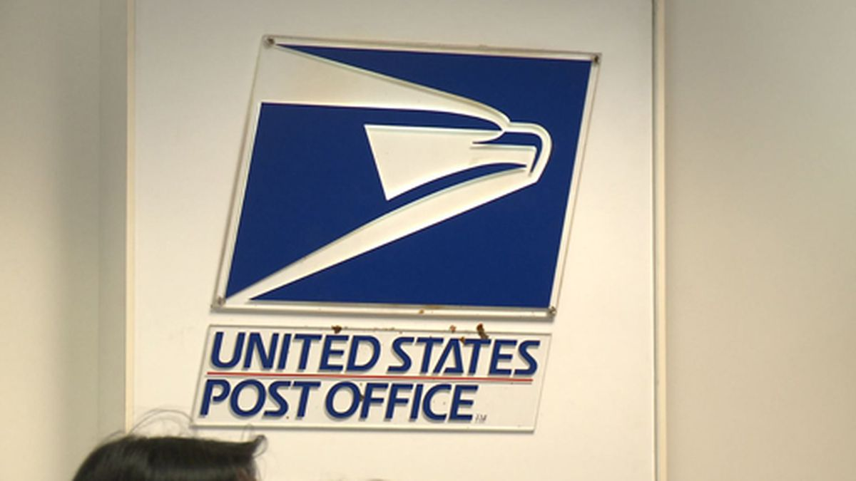 USPS will deliver on average 20.5 million packages per day through the remainder of the year. (Source: HNN File)