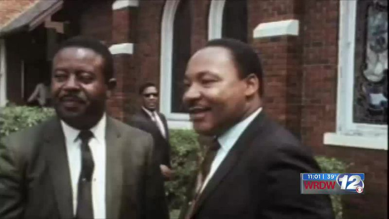 Continuing Dr. King's legacy in the CSRA