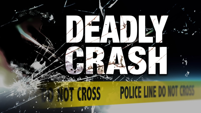 A northwest Iowa collision with a semitrailer has fatally injured two people in a pickup truck.