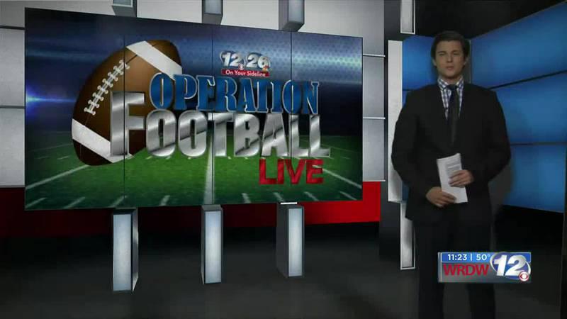 OPERATION FOOTBALL LIVE - FINAL 1
