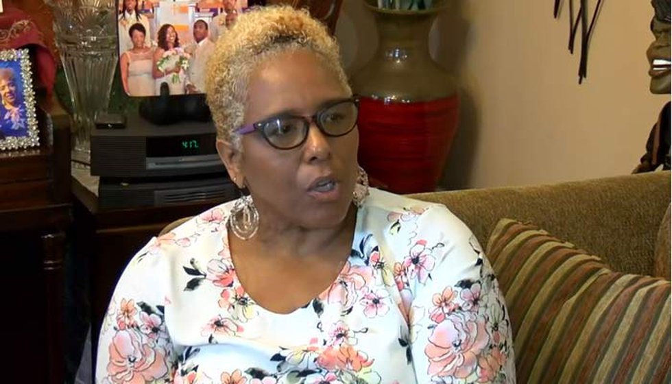 Amy Sutherland, whose son, Jamal, died on Jan. 5 at the Charleston County jail, is suing the...