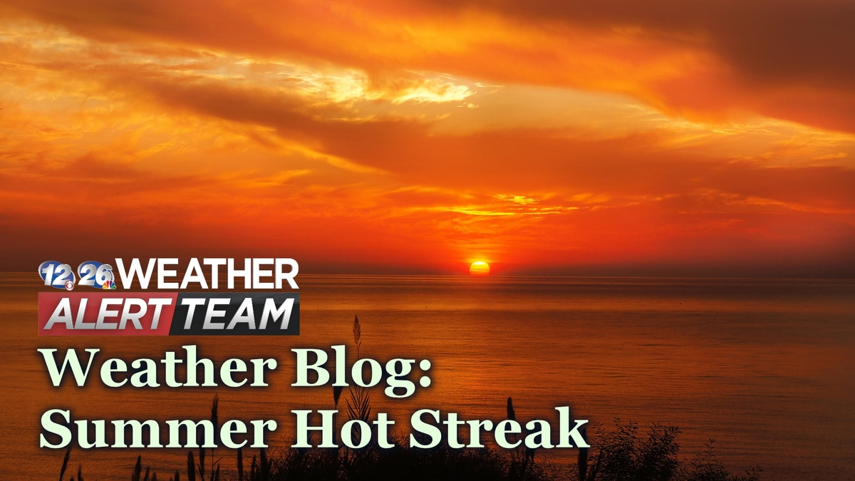 Summer Hot Streak