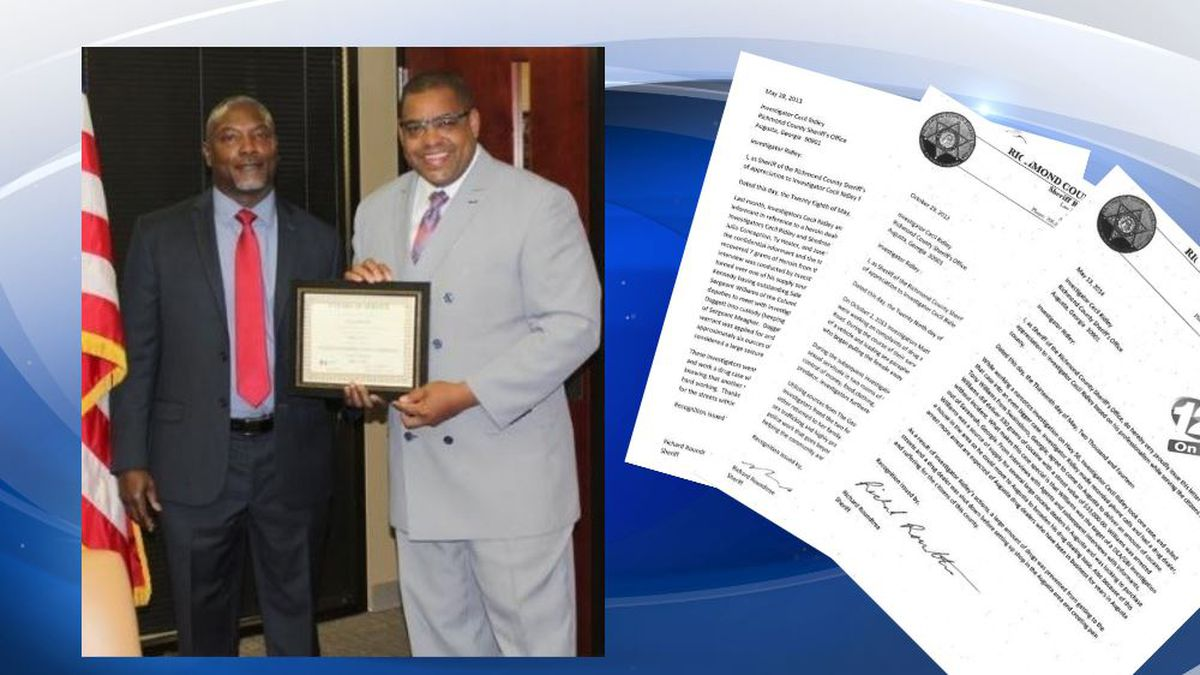 Investigator Cecil Ridley's ethics were a hot button issue on social media following his death. (Source: WRDW)